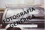 Baca Expedición Toyota Hilux 96/98/05 - PORTA EQUIPAJES ABIERTO CON FIJACIÓN AL TECHO MOD. 1996/1998/2005 (ESPECIFICAR MODELO)