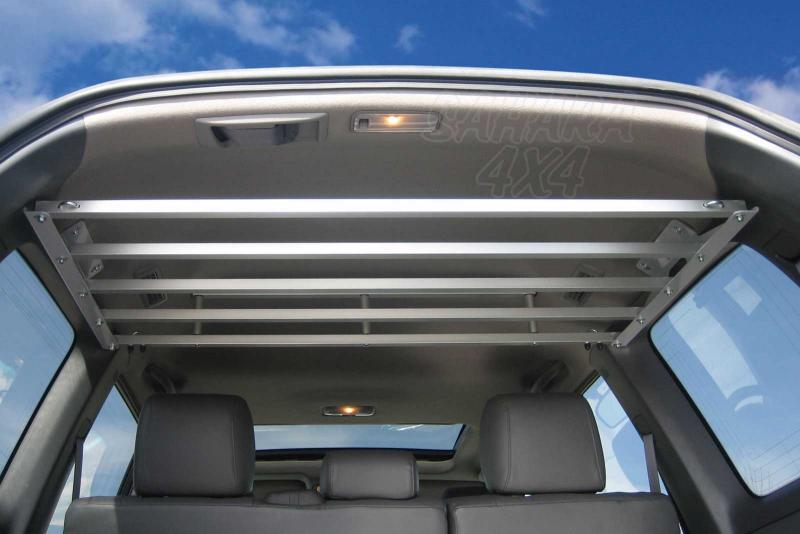 Baca interior para Mitsubishi Montero V20