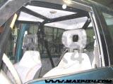 Barras Antivuelco interiores Suzuki Vitara 3P - Disponibles en 4puntos , 6 puntos y 1 diagonal et...
