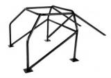 Barras Antivuelco interiores Lada Niva 4x4 - Disponibles en 4puntos , 6 puntos y 1 diagonal et...