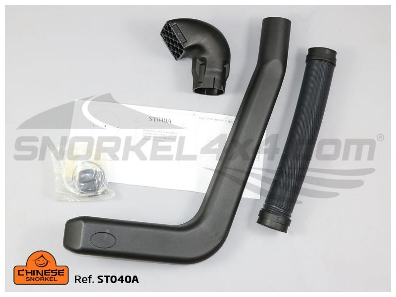 Snorkel Toyota Land Cruiser 40 series