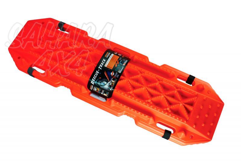 Pareja de Planchas en plastico 120cm Rescue Trax - Precio por Pareja de Planchas