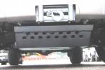 Protectores de Bajos Toyota Hilux  - Disponible: Cubrecárter, Cubretransfer y cambio o Cubregrupo delantero / trasero. (especificar producto y vehículo)