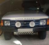 Cubrecarter y Cubrebajos Land Rover Discovery I 200/300 , II TD5 - En acero o duraluminio