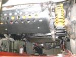 Protectores de Bajos Toyota Land Cruiser HDJ80 - Disponible: Cubrecárter, Cubretransfer, Cubrediferencial trasero con patín desm. o Cubregrupo delantero / trasero (especificar producto y vehículo)