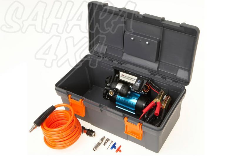 Compresor Portatil ARB  12 v - Compresor 12 v