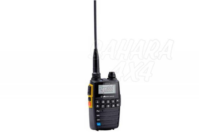 Walkie Midland VHF UHF