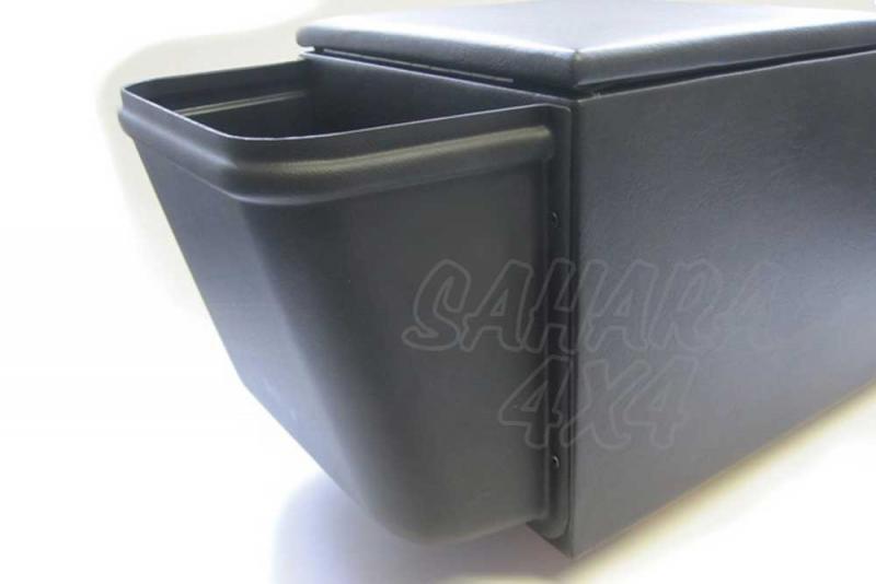 Maxi box  - Soporte universal para colocar en la consola central. Pulse para más información.  Medidas ancho 26,5cm x alto 23cm x profundidad 13,5cm