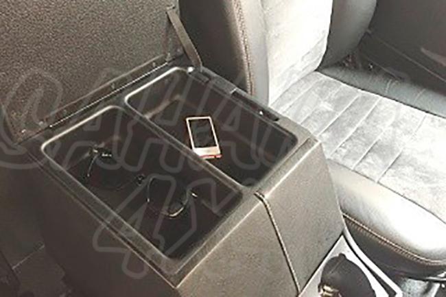 Bandeja interior para cubby box - Pulse para mas información