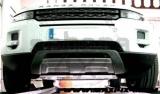 Protectores de Bajos Volkswagen Touareg 2003-2012 - Disponible: Cubrecárter, Cubretransfer y cambio, Cubredepósito o Cubregrupo trasero con patín desm. (especificar producto y vehículo)