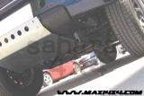 Protectores de Bajos Suzuki Grand Vitara 2001-2008 - Disponible: Cubrecárter, Cubretransfer, Protector de grupo Trasero o Protector paragolpes y Faldón (especificar producto y vehículo).