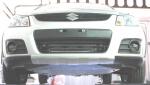 Protectores de Bajos Suzuki SX4 - Disponible: Cubrecárter o Protector de Grupo trasero.