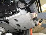 Protectores de bajos AFN para Ford Ranger  - Pulse para ver todos los protectores que disponemos para su modelo.