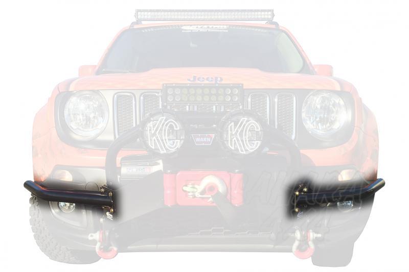 Laterales para paragolpes Daystar - Jeep Renegade
