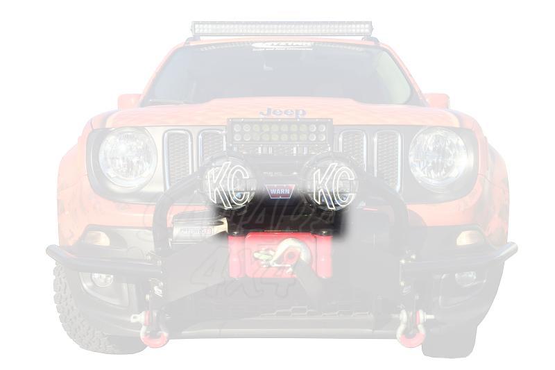 Soporte de faros en guia de rodillos Daystar - Jeep Renegade
