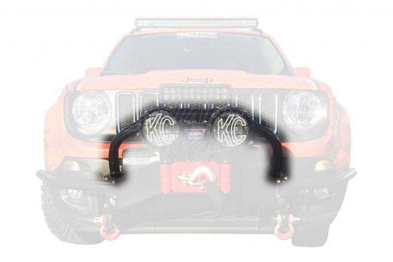 Barra de luces para paragolpes Daystar - Jeep Renegade