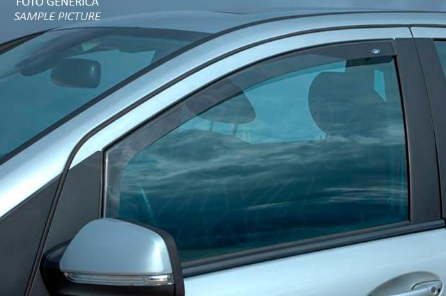 Derivabrisas (deflectores de ventanilla) Tata Safari 1999-2007 -