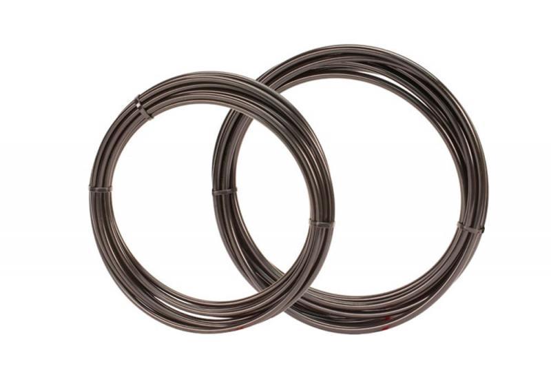 Tubo de aire , Dot Approved , 6.35 mm (1/4) diametro , 6 mts largo