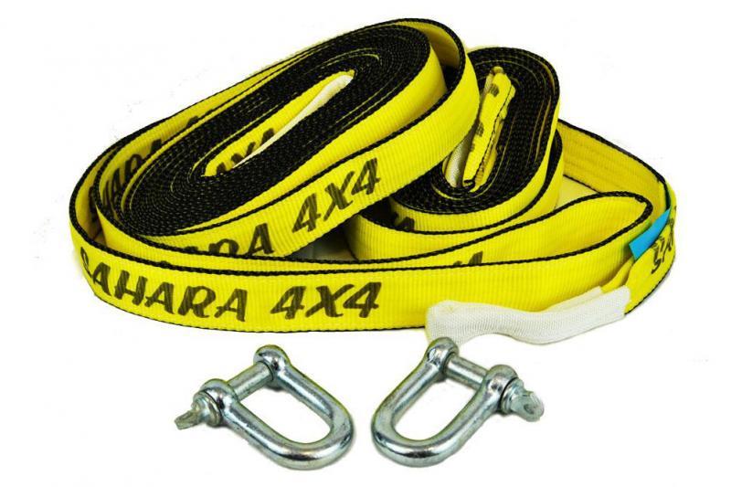 Pack de Desatasco 002 Sahara 4x4