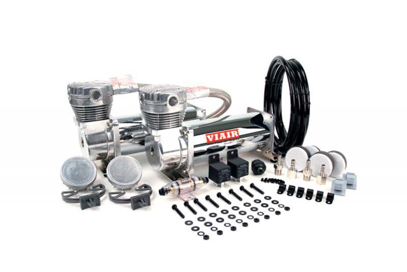 Kit Viair 480 C Dual Pack para instalacion