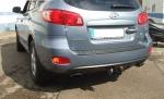 Enganche de Remolque Fijo Hyundai Santa Fe 2006-2010 - Consultar homologacion.