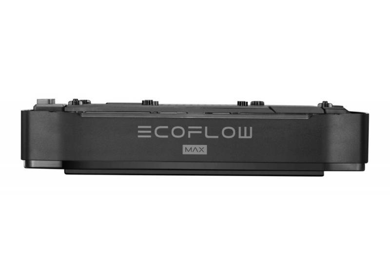 EcoFlow RIVER Bateria extra