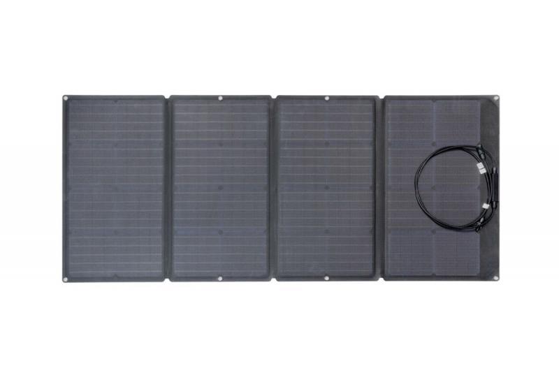 EcoFlow 160W panel solar