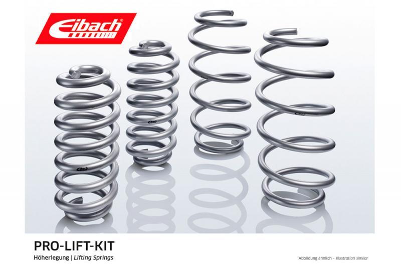 Kit de elevacion +30 mm Eibach Pro Lift Kit para V Klasse + Vito 447