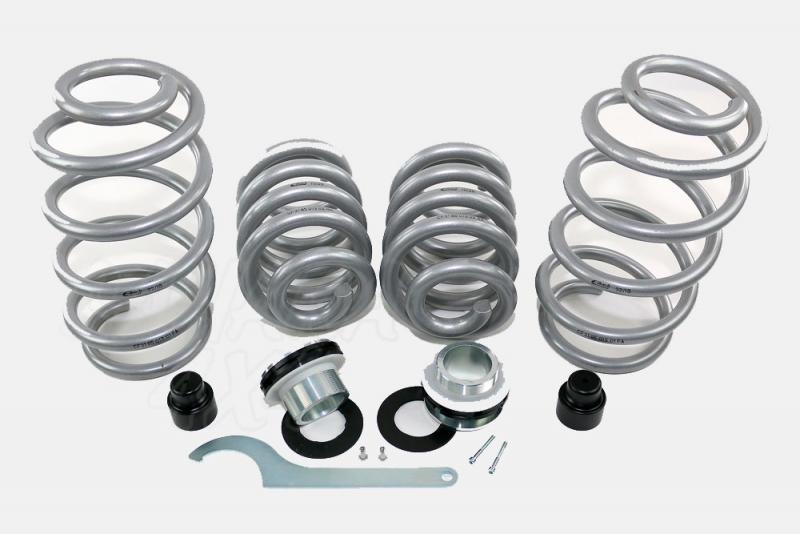 Kit de elevacion +35 mm Eibach Pro Lift Kit para Vw T5 , T6 y T6.1
