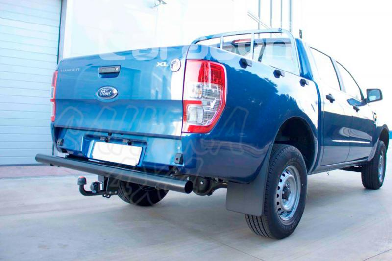 Enganche de Remolque Fijo Ford Ranger 4WD 2012-9/2015 - Consultar homologacion.
