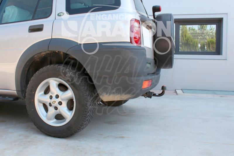 Enganche de Remolque Fijo Land Rover Freelander I 2004-2008 - Consultar homologacion.