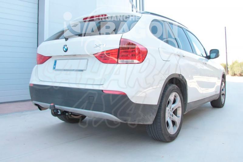 Enganche de Remolque Fijo BMW X1 E84 12/2009-9/2015 - Consultar homologacion.