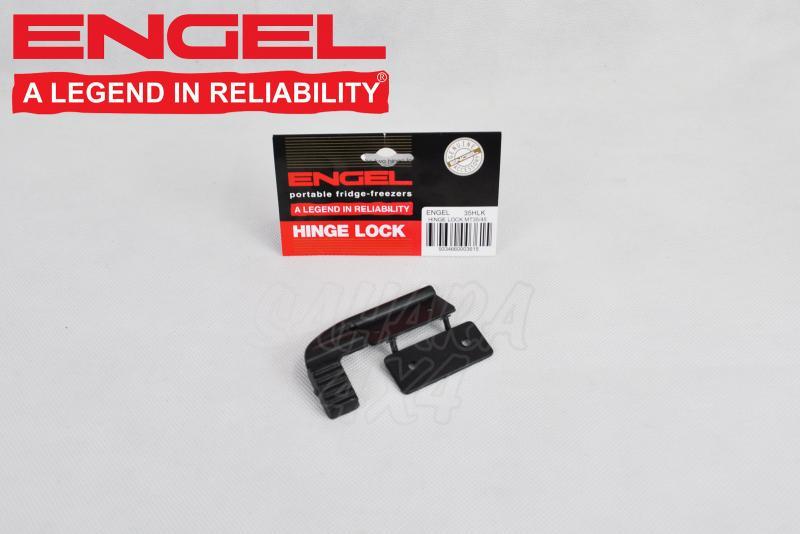 Seguro de apertura para Engel MT35 y MT45 -