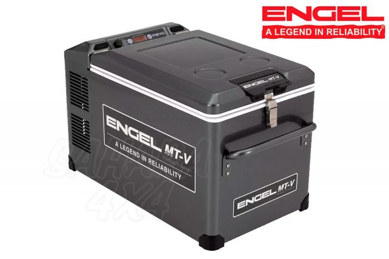Nevera Congelador Engel MTV35F 32 lts 12/24/230v