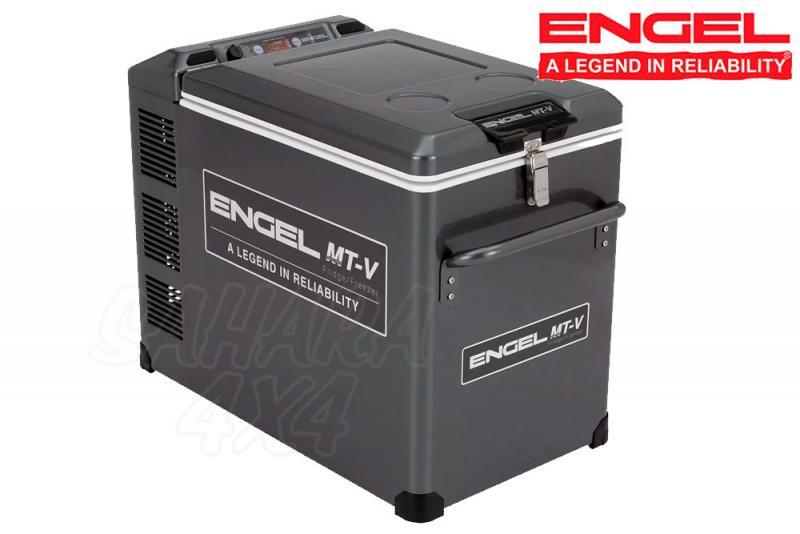 Nevera Congelador Engel MTV-45 42 lts 12/24/230v