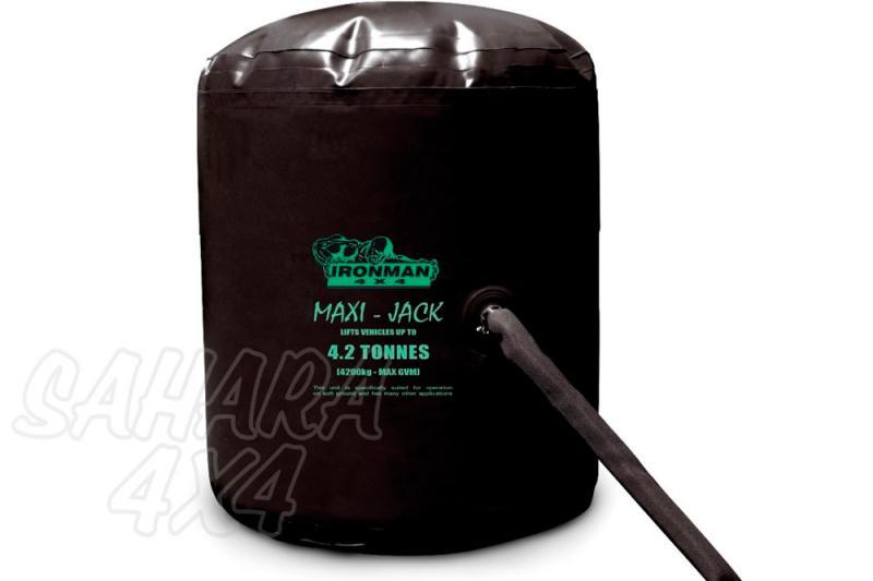 Maxi Jack Ironman 4.2 tn - Kit completo ,