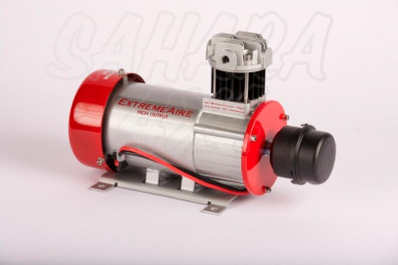 Compresor ExtremeAir 12 v 114l/min - Compresor Profesional