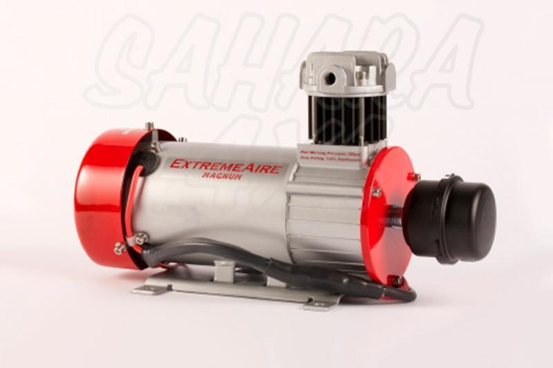 Compresor ExtremeAir Magnum 12 v 170l/min - Compresor Profesional