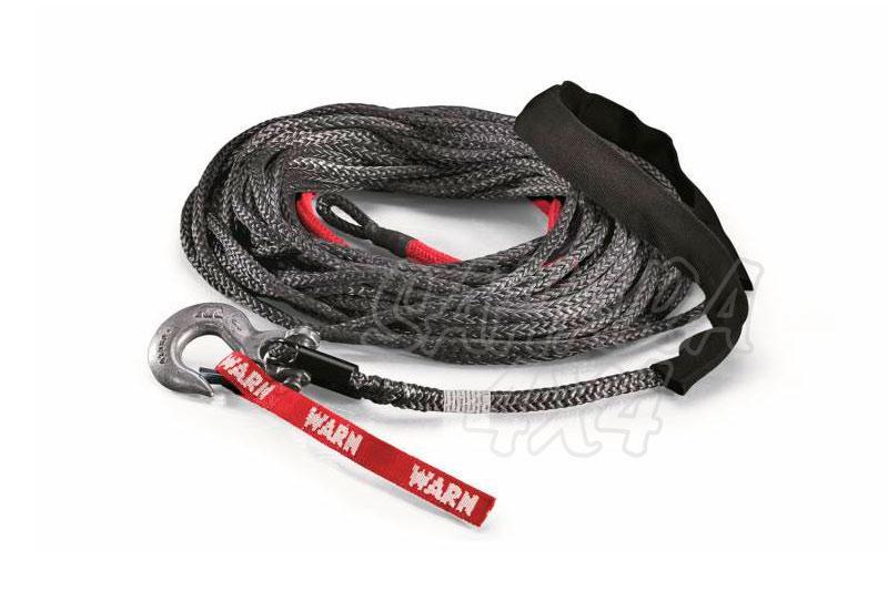 Cable sintético WARN SPYDURA