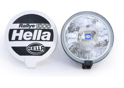 Foco HELLA Rally 1000 largo alcance