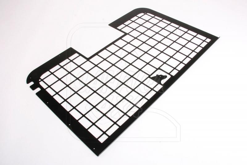 Protectores para las ventanas traseras para Defender 90/110 - Para las ventanas trasera de los land rover DEFENDER 90/110