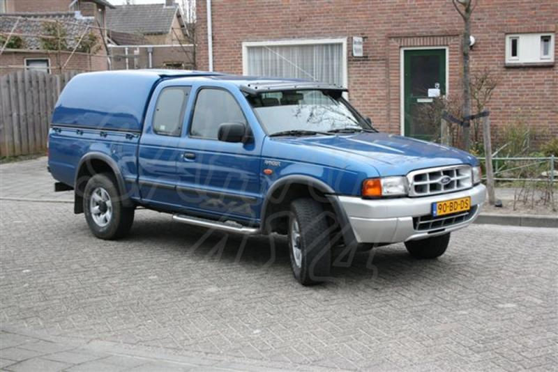 Parasol del cristal delantero, Ford Ranger 1999 - Ford Ranger pick up 1999