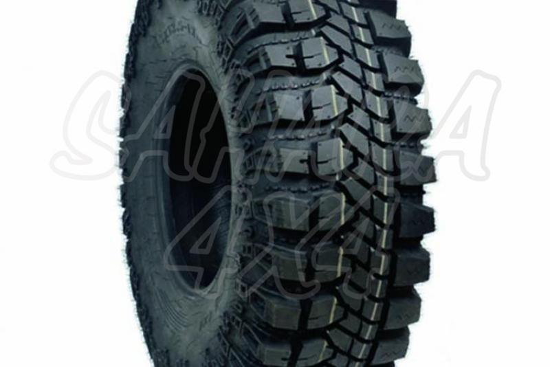 40x13.5 R17 Neumáticos Big rock Tires , Neumatico de competicion - No ECE