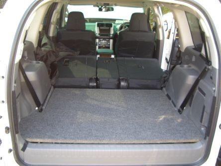 Juego de cajones para Toyota Land Cruiser 150