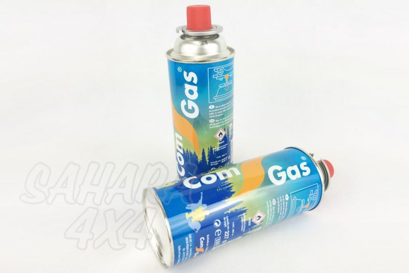 Cartucho de gas - Recambio de cartucho, para la cocina portatil de gas