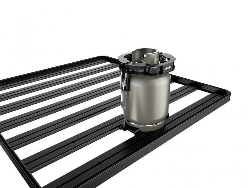 Soporte para tanque de Gas/Propano – DE FRONT RUNNER