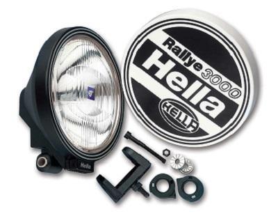 Foco HELLA Rally 3000 largo alcance