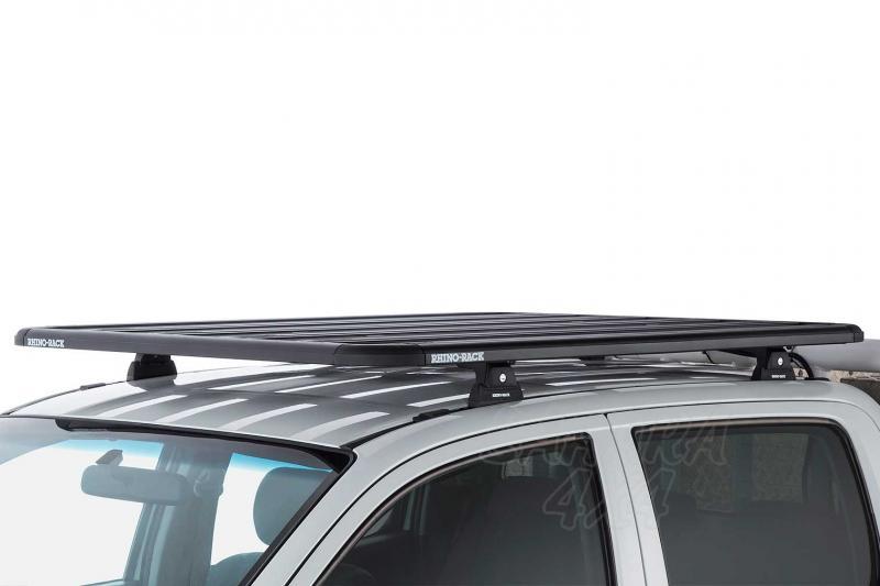 Baca Rhino Rack Pioneer Platform para Toyota Hilux Vigo 2005-2016