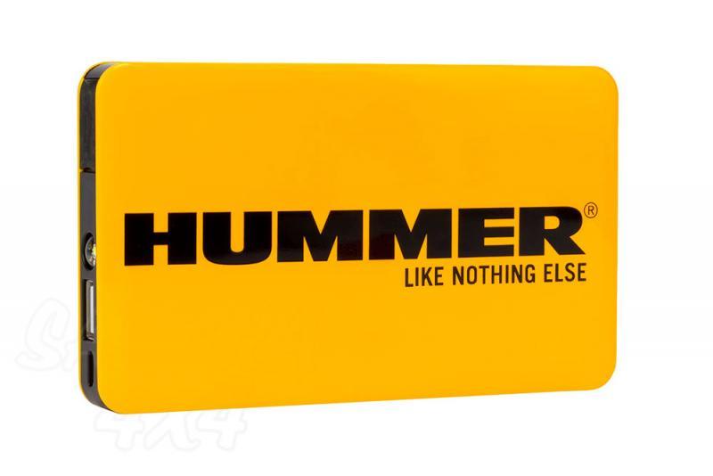 Bateria Hummer 6000MAH 12v , Cargador y arrancador de emergencia