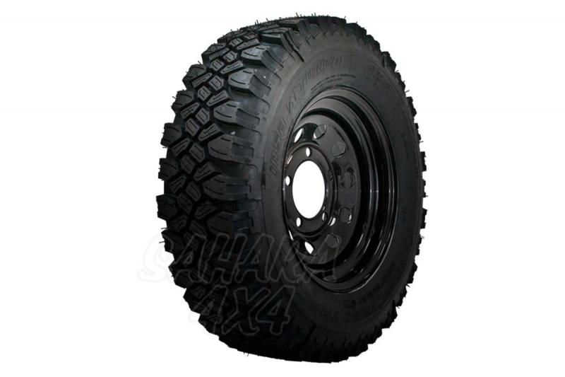 Insa Turbo Traction Track - Extreme 70 % Offroad 30% Carretera